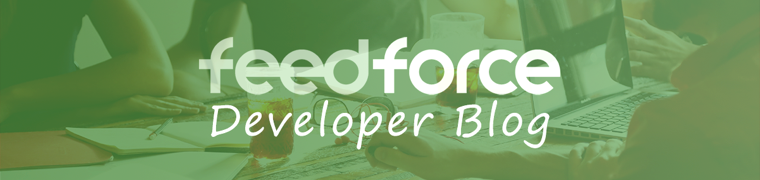 Feedforce Developer Blog